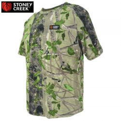 Stoney Creek Men's Bush Tee.