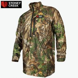 Stoney Creek Microtough Combo Shirt.