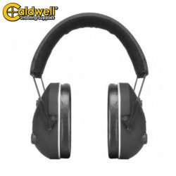 Caldwell Platinum Series G3 Electronic Hearing Protection.
