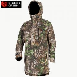 Stoney Creek Long Bush Shirt.