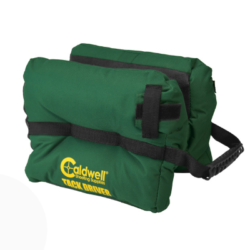 Caldwell Tack Filled Driver Bag.