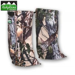 Ridgeline Fleece Gaiters.