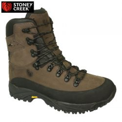 Stoney Creek Greywacke Boot.