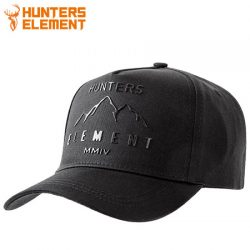 Hunters Element Helium Black Cap.