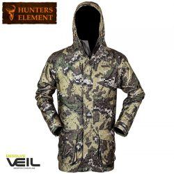 Hunters Element  All Rounder Jacket.