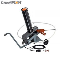 Champion WheelyBird Auto – Feed Trap.