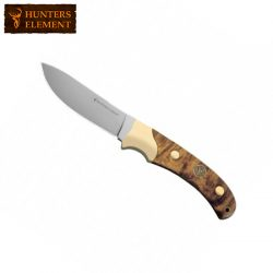 Hunters Element Classic Skinner Knife.