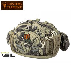 Hunters Element Divide Belt Bag.