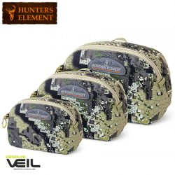 Hunters Element Edge Pouches.