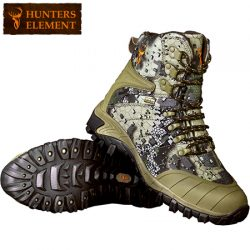 Hunters Element Foxtrot Boot – Desolve Veil Camouflage.