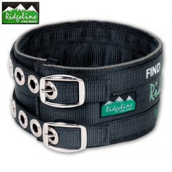 Ridgeline Pig Hunting Rip Collar – Black.
