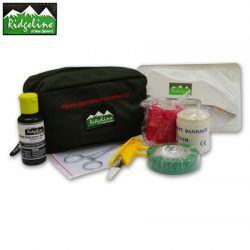 Ridgeline Pig Dog Stitch Kit.
