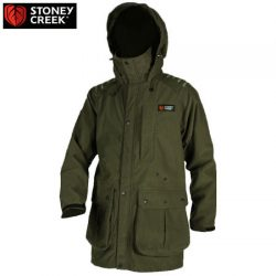 Stoney Creek Suppressor Jacket.