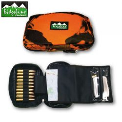 Ridgeline Ammo Pouch With Bullet Storage.