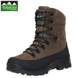 Ridgeline Warrior High Cut Boot.