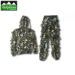 Ridgeline Leaf Suit.