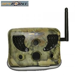 Spypoint Tiny-WBF Wireless Trail Camera.