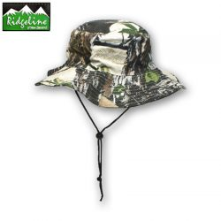 Ridgeline Bush Hat – Buffalo Camo.