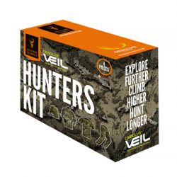 Hunters Element  4 Piece Hunters Kit.