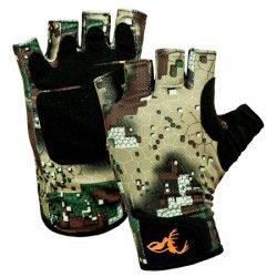 Hunters Element Hydrapel Fingerless Gloves.