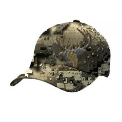 Hunters Element Heat Beater Stag Cap.