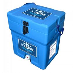 Icekool 17 Litre Polyethelene Icebox/Drink Dispenser.
