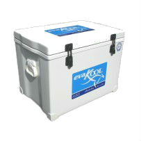 Evakool 65 Litre Fibreglass Icebox.
