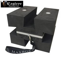 Eagleye Smartrest MaXbox Magnetic Gun Rest.