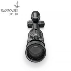Swarovski Rifle Scope – Z8i 1.7-13.3×42 P SR Series.