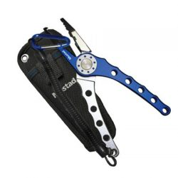 Mustad Feather Weight Plier.