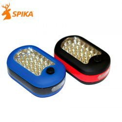 Spika 27 LED Magnetic Hook Light.
