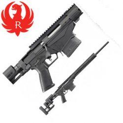 RUGER Precision Upgrade Rifle, .308 24″ 10 Shot.