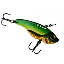 Switchblade TT 1/8, 1/4, 3/8 Lures.