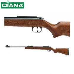 Diana 34 Classic .22 Air Rifle.