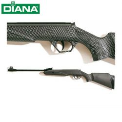 Diana 21 Panther .177 Air Rifle Carbon Stock.