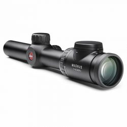 Leica Magnus 1−6.3×24 I Rifle Scope.