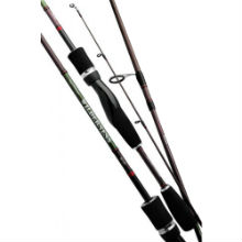Daiwa Wilderness Travel Rod.