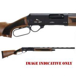 ADLER A110 12G 28″ Lever Action Shotgun.