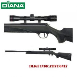 Diana 31 Panther Pro .22 Air Rifle.