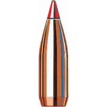 Hornady 6mm .243 65 Grain V-MAX Projectile.