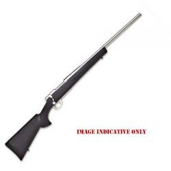 Howa Bolt Action 375 Ruger Stainless With Talley Mounts.