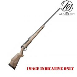 Weatherby MK-V Custom Outfitter 300 Win. Mag, Muzzle Break.