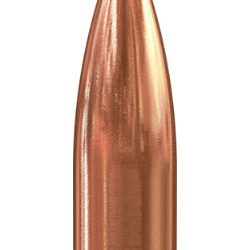 Speer 308 130 Gram Hollow Point Projectiles.