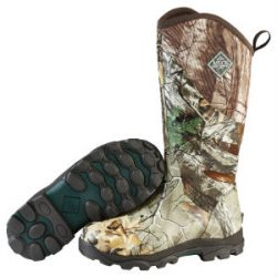 Muck Boot Company Pursuit Glory Hunting Boot.