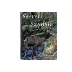 Secrets Of The Sambar Volume 3 By Errol Mason.