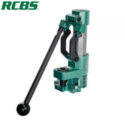 RCBS Summit Single Stage Reloading Press.