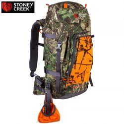 Stoney Creek Motu 30 Ltr +10 Ltr Multi Day Pack.