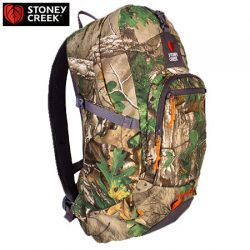 Stoney Creek Whirinaki 25 Litre Day Pack.