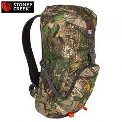 Stoney Creek Kaipo 20 Litre Day Pack – Bayleaf & RTXG Camo.