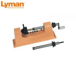 Lyman Universal Case Trimmer.